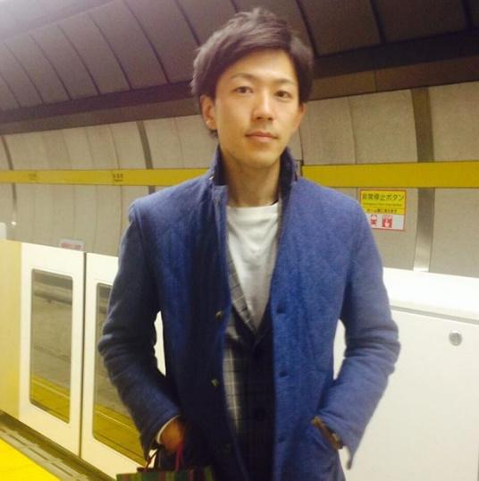 成田健人・プロフィール